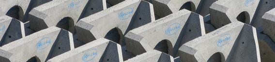 Betonwerk - Reszka Unternehmen